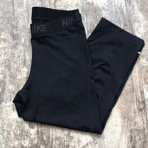 Nike Dri-Fit Athletic Crop pants